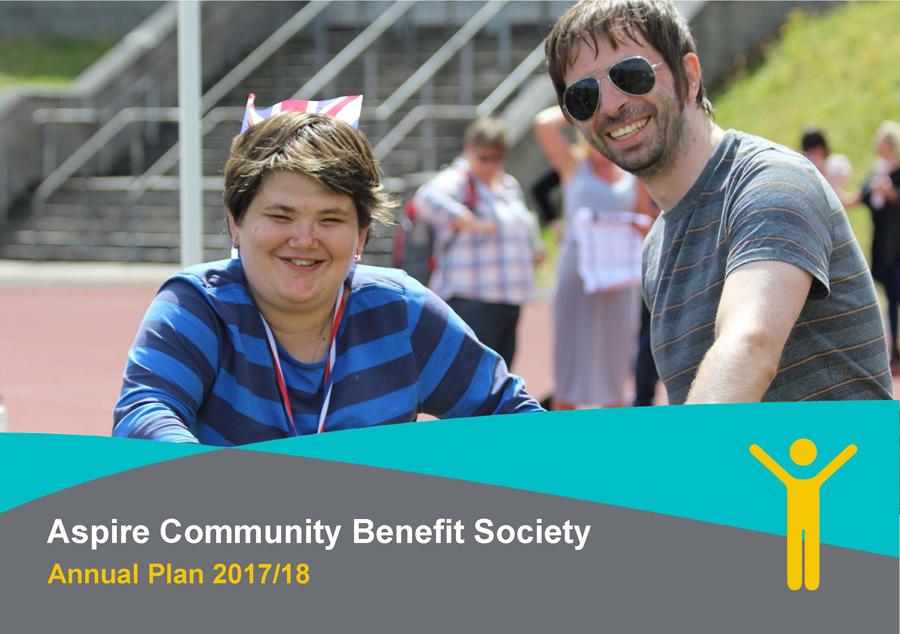 Annual Plan 2017/18