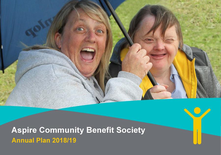 Annual Plan 2018/19
