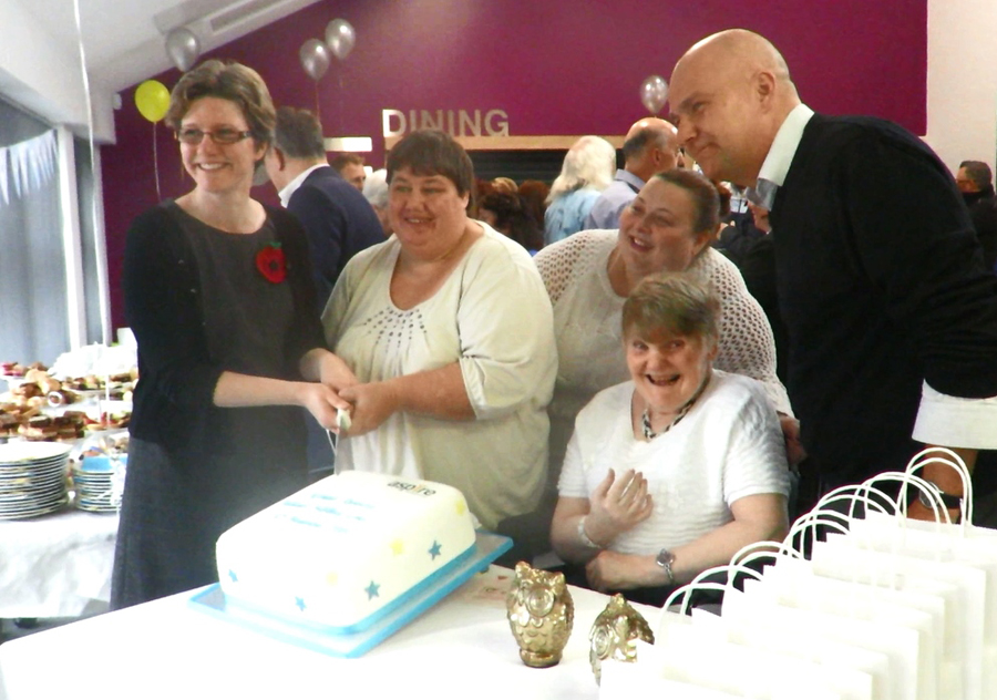 Rothwell cake