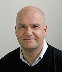 Andy Rawnsley