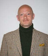 Cllr. Stewart Golton