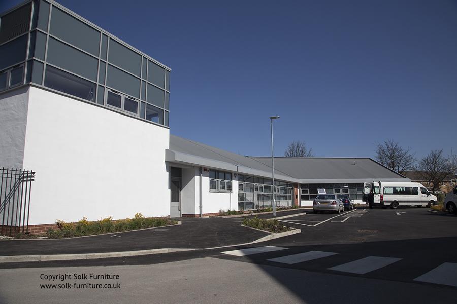 Rothwell Building