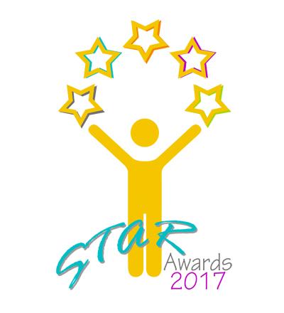 STAR Awards 2017 logo